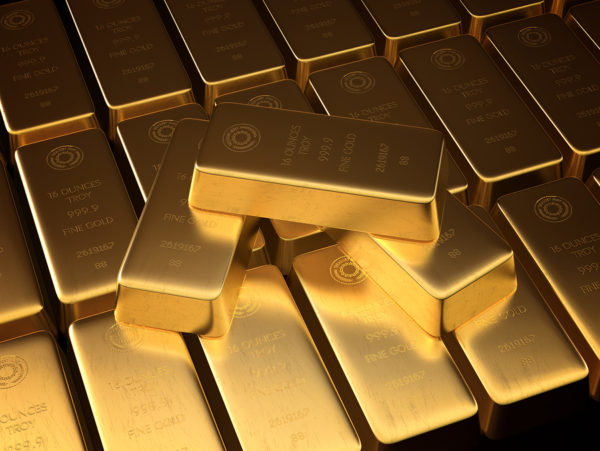 Germany's Gold – Missing in Action?