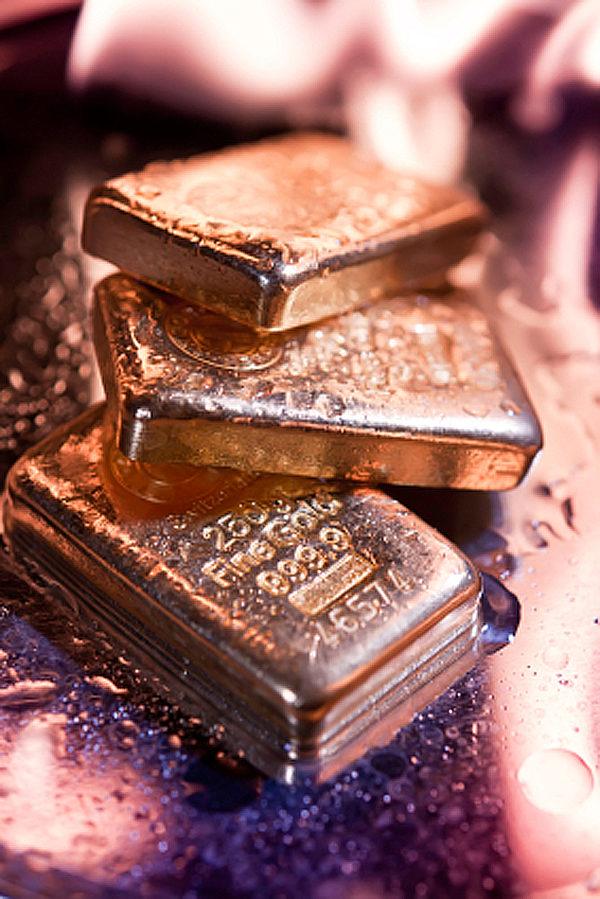 Economic Future: Gold Bullion