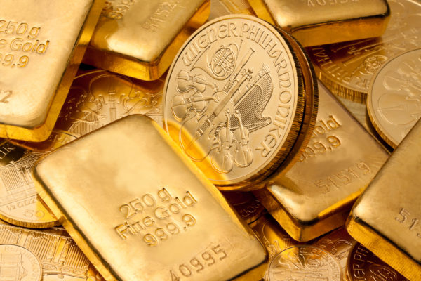 Gold and Silver Investments – The Basics