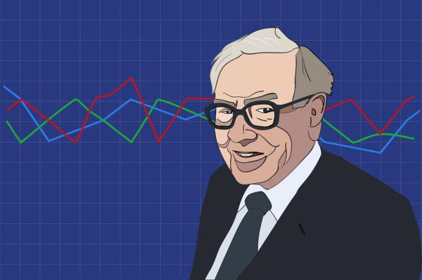 Warren Buffett's Confusing Stance On Gold